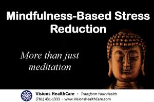 Free Orientation to Mindfulness Based Stress Reduction