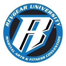 Revgear University logo