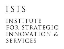 ESSEC ISIS logo