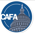 Capital Area Franchise Association - CAFA logo