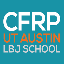 Child and Family Research Partnership at UT Austin logo