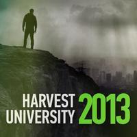 Harvest University 2013