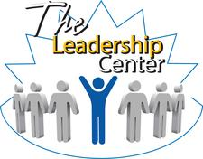 The Leadership Center logo