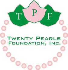 Twenty Pearls Foundation, Inc. logo