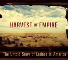 "A Welcome Reception and ""Harvest of Empire"" Movie Screening"