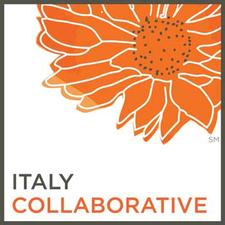Italy Collaborative | Living Future Network logo
