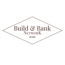 Build & Bank logo