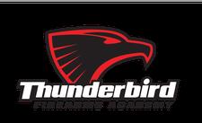Thunderbird Firearms Academy logo