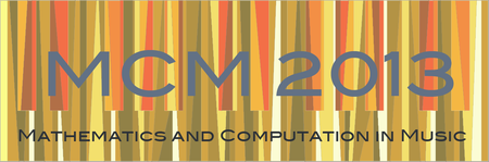 MCM2013: International Conference on Mathematics and Computation...