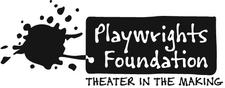 Playwrights Foundation logo