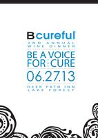 Bcureful 2nd Annual Wine Dinner