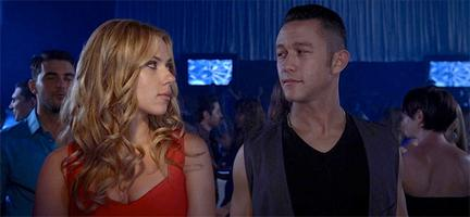 Sneak Preview of DON JON