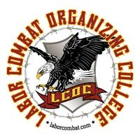 Special Ops #301 - Labor Combat Organizing College