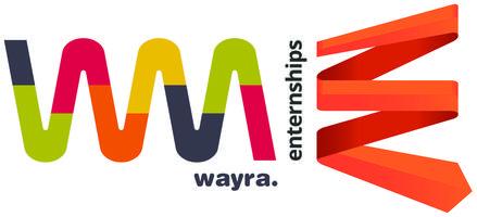 Wayra Enternships Careers Fair