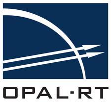 OPAL-RT EUROPE logo