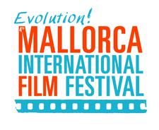 Evolution, Mallorca International Film Festival logo