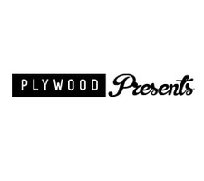 Plywood Presents 2013