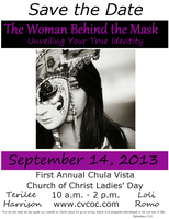 Chula Vista Church of Christ Ladies' Day