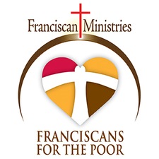 Franciscan Ministries - Tau House logo