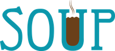 The African SOUP logo