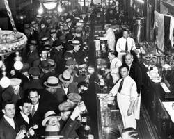 Drunks of Antiquity: A Historic Bar Tour