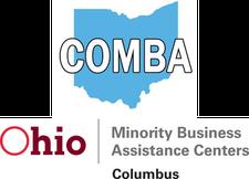 Central Ohio Minority Business Association (COMBA) logo