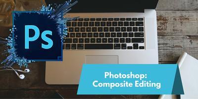 Photoshop - Composite Editing