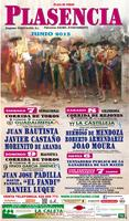 Feria Taurina de Plasencia 2013