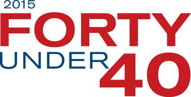 2015 Forty Under 40