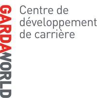 Centre de développement de carrière GardaWorld logo