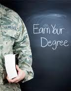 Educating Your Future: Active-Duty and Veteran...