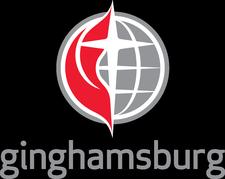 Ginghamsburg Church logo