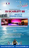 SCARLETT EDM Thursdays @ D.I.P Aquabar + Lounge- May...