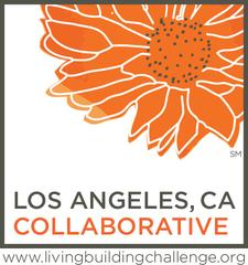 Los Angeles Collaborative | Living Future Network logo