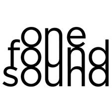 One Found Sound  logo