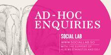Ad-Hoc Enquiries logo