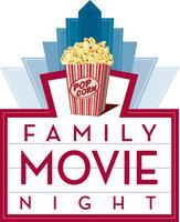 Family Movie Night Party