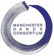 Manchester Dance Consortium logo