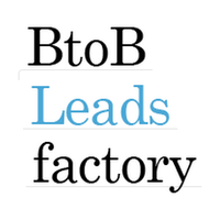 BtoB Leads Factory : Le Digital au service de la Performance
