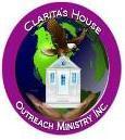 Claraita's House Outreach Ministry, Inc. logo
