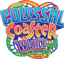 "GO Church 2013 VBS: ""Colossal Coaster World"" STUDENT..."