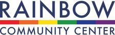 Rainbow Community Center  logo