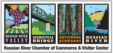 Russian River Chamber of Commerce logo