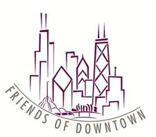 Friends of Downtown logo