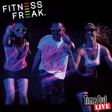 Fitness-Freak.com and Time Out Live logo