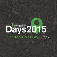 MongoDB Days Silicon Valley