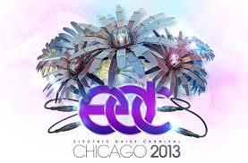electric daisy carnival chicago