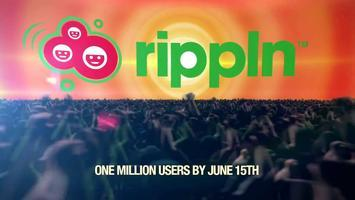 Rippln March to Million~Live from PNW