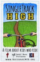 Singletrack High - San Francisco Screening