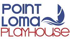 Point Loma Playhouse logo